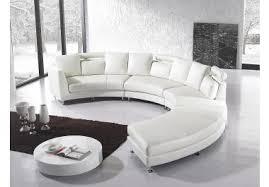 canapé panoramique en cuir canapé panoramique acheter canapés panoramique en ligne sur livingo