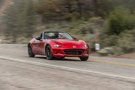 mazda sports car 2017 10 cool nerdy facts about the 2016 mazda mx 5 miata motor trend