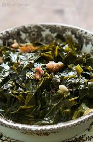 southern style collard greens recipe simplyrecipes com