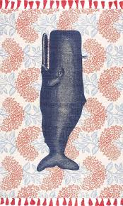 Nuloom Octopus Rug Thomas Paul Flatweave Cotton Whale Rug Design By Nuloom U2013 Burke Decor