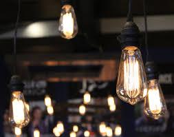 Chandelier With Edison Bulbs Edison Bulb Chandelier Event Rentals