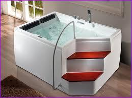 Deep Whirlpool Bathtubs Spa Tubs For Small Bathrooms Interior Design