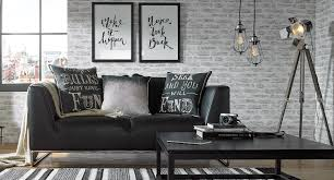 articles with loft style living room design tag loft living room