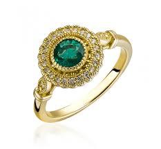 pierscionek zareczynowy pierścionek zaręczynowy z brylantem rstb0022 rs diamond