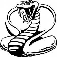 king cobra decal car or truck window decal sticker rad dezigns