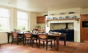 Best 25 Terracotta Tile Ideas Kitchen Decoration Color Ideas Farmhouse Style Living Furniture