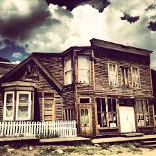 we tried it a self guided tour of colorado ghost town st elmo