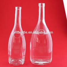 unique wine bottles for sale 750ml unique wine bottles mass production glass bottle wholesale