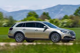 vauxhall insignia estate opel and vauxhall launch