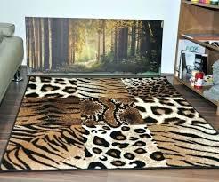 Zebra Print Area Rug 8x10 Cheetah Print Area Rug Processcodi