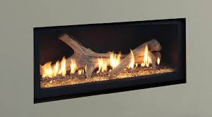 Fireplace Gas Log Sets by Echelon Direct Vent Gas Fireplaces By Majestic Products Nice