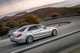 mercedes c class saloon mercedes c class saloon uk pricing announced