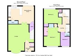 3 bed semi detached house for sale in malvern close mapperley