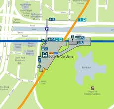 Botanic Garden Mrt Welcome To Sbs Transit