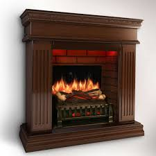 magikflame electric fireplace english cherry wood u2013 the most