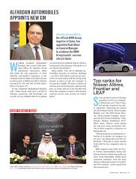 nissan altima 2015 doha qatar today april 2015 by oryx group of magazines issuu