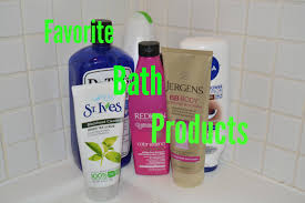 favorite bath products in and out of shower products youtube favorite bath products in and out of shower products