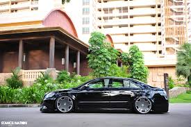 stanced toyota camry slammed vip style camry stancenation form u003e function