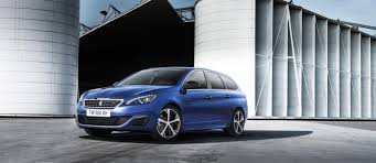 latest peugeot the motoring world latest peugeot 308 gt is even more