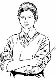 harry potter coloring pages u2022 coloring pages