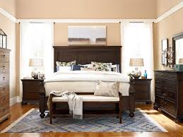 bedroom gorgeous dark headboard paula deen bedroom furniture and