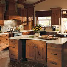what paint color goes best with hickory cabinets hickory kitchen cabinets choosing a wood masterbrand