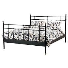 White Metal Kingsize Bed Frame Iron King Bed Frame Bedroom Beautiful Cal King Bed Frame Bed