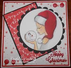 pamela u0027s craft spot another christmas card