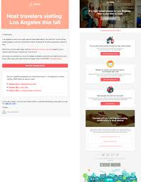 lessons learned from airbnb u0027s email specialist lessons learned