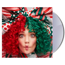 christmas cd everyday is christmas cd sia official store