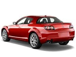 2009 mazda rx 8 reviews and rating motor trend