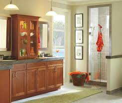 Fitted Bathroom Furniture White Gloss Shaker Style Bathroom Cabinet Shaker Style Fitted Bathroom