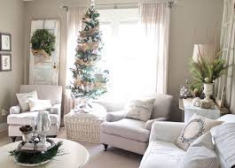 small white tree top decorations ideas