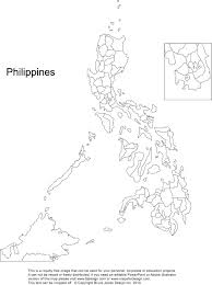 India Blank Outline Map by Philippines Printable Blank Maps Outline Maps U2022 Royalty Free
