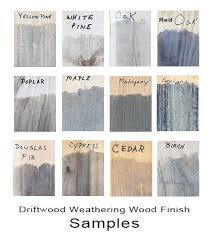 amazon com driftwood weathering wood finish gray wood stain