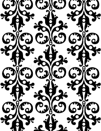 wallpaper with ornaments stock illustration image of renaissance