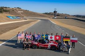 mazda global website mz racing mazda motorsport 2017 global mazda mx 5 cup