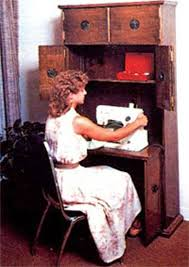 Sewing Machine Cabinet Plans by 50 Best Sewing Tables And Sewing Plans Images On Pinterest