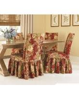 sure fit dining chair slipcovers deal sure fit dining chair slipcovers