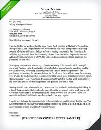 cover letter exles receptionist cover letter exles for