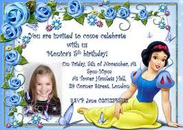 snow white birthday invitations ideas u2013 bagvania free printable