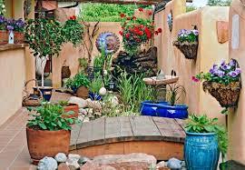 Creative Landscaping Ideas Creative Garden Ideas For Small Spaces Interior Design