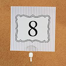 table number cards place cards and holders search lightinthebox