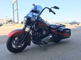 2013 harley davidson flhr road king for sale in camrose ab used