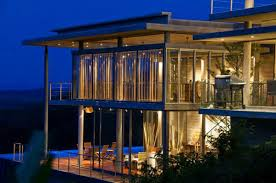 Contemporary Cottage Designs by Astounding 4 Bedroom Villa In Thailand Absorbing An Spectacular