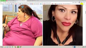 lupe from my 600 lb life laura from my 600 lb life now see her incredible weight loss