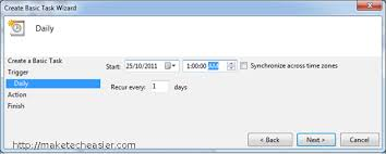 Resume On Rtc Alarm How To Make Your Windows 7 System Startup And Shutdown On A Schedule