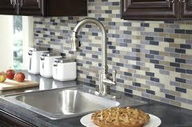 shop danze opulence stainless steel 1 handle pull out danze opulence kitchen faucet kolonline co