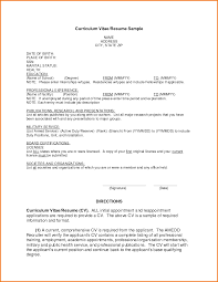 Resume Applicant 13 First Job Application Examples Financial Statement Form