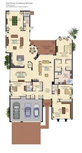 floor plan for homes the ridge at wiregrass in wesley chapel florida